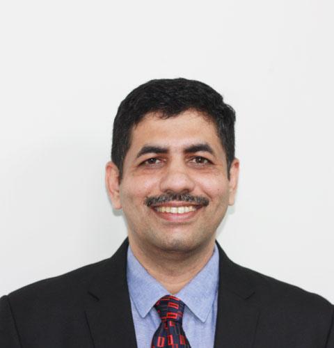 Mr. Giridharan Venkatesan
