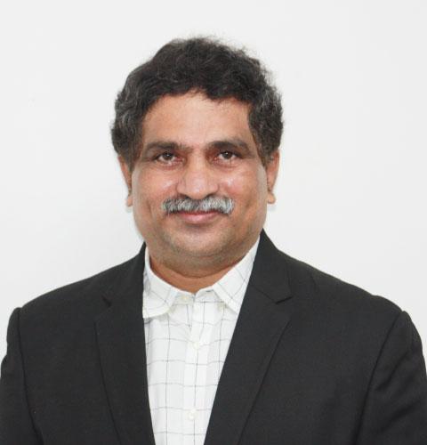 Mr. Praveen K
