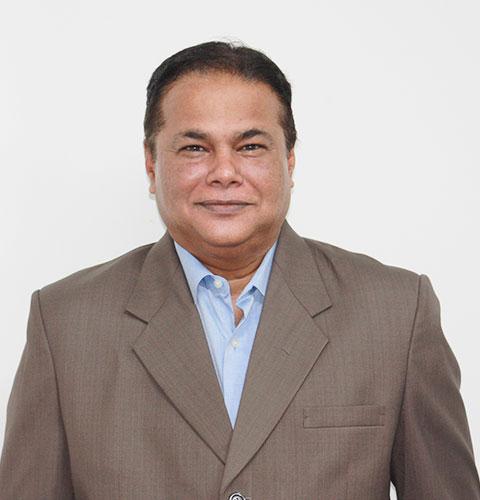Mr. Roshan Dalal