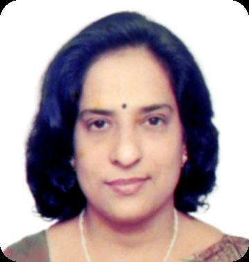 Ms. Asha H. Shah