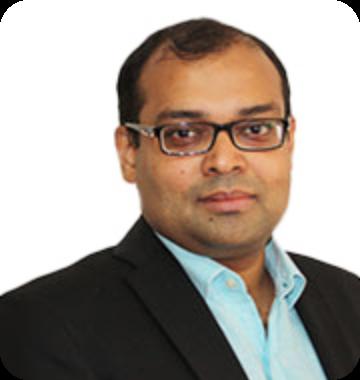 Mr. Dipesh Dharod