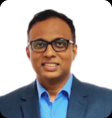 Mr. N. Srikrishna
