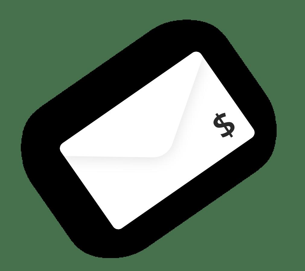 Send money in 4 easy steps